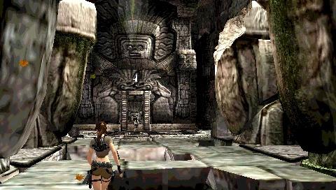 Tomb Raider Legend Review Ps Vita Reviews