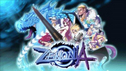 zenonia title