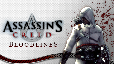 Assassin S Creed Bloodlines Review Ps Vita Reviews